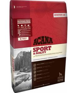 acana-agility